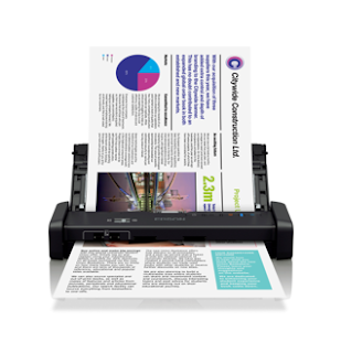 Epson WorkForce DS-310 Drivers Download