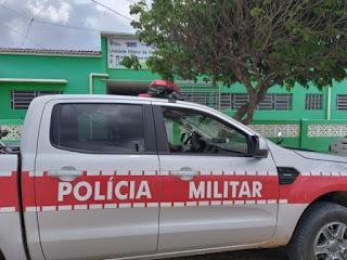Suspeita de agressão: Mulher de Coronel Ezequiel morre em Nova Floresta