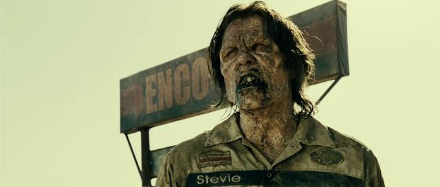 Resident Evil: Extinction 2007 Dual Audio Hindi 720p BluRay