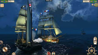 Game HD Android The Pirate: Caribbean Hunt