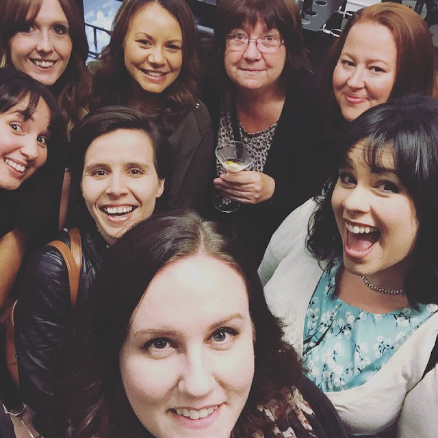 cardiff bloggers