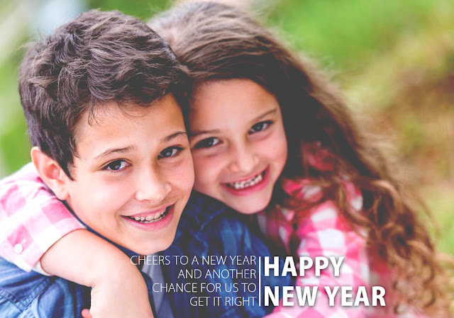 Top Best Quotes image Of Happy New Year 2017 for brother