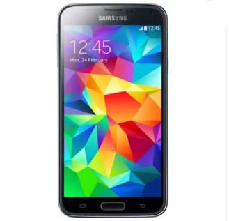 Samsung Galaxy S5 Reset & Unlock Hindi