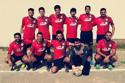 Caronia Calcio 2017/18