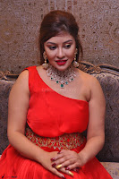 Payal Ghosh Looks Stunning in Red Half Shoulder Gown 018.JPG