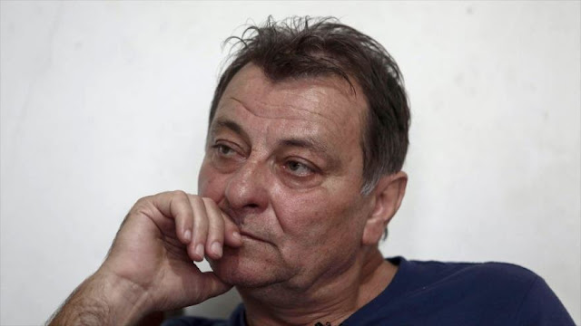 Detenido en Bolivia Battisti, terrorista más buscado de Italia