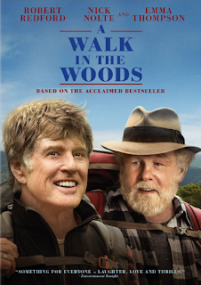 A Walk in The Woods [2015] [DVD5] [Latino]