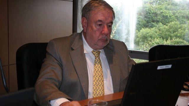 Paolo Marconi, o carrasco dos maus gestores municipais no TCM aposenta