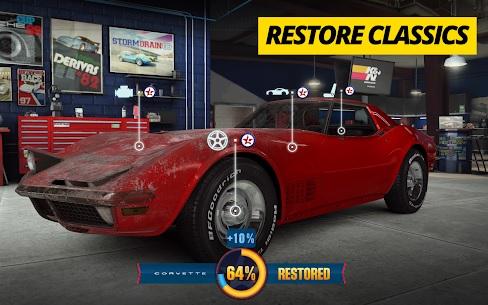 CSR Racing 2 MOD