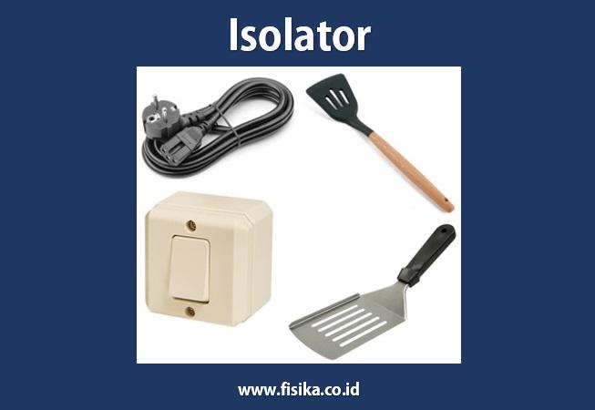 gambar isolator