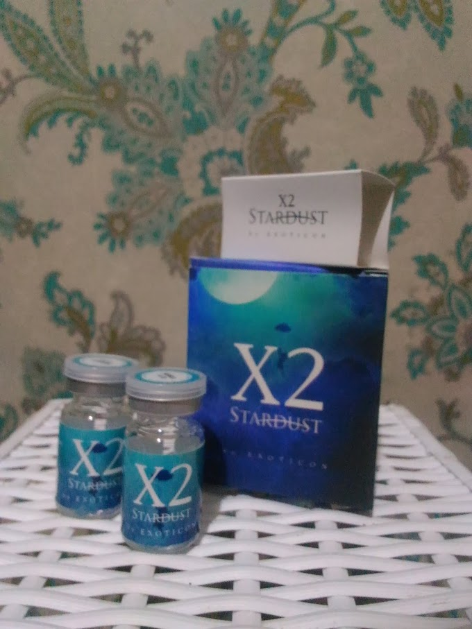 REVIEW: X2 Stardust Aquila