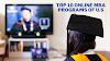 Top10 Online MBA Programs of U.S
