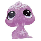 LPS Series 5 Frosted Wonderland Tube Walrus (#No#) Pet