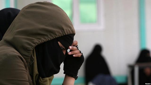 Pengamat: Perempuan Yang Terpapar Terorisme Sangat Militan