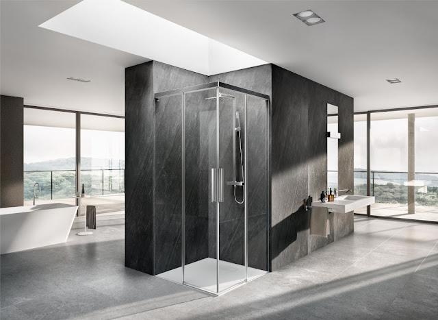 Integrar el baño en el dormitorio sin grandes reformas
