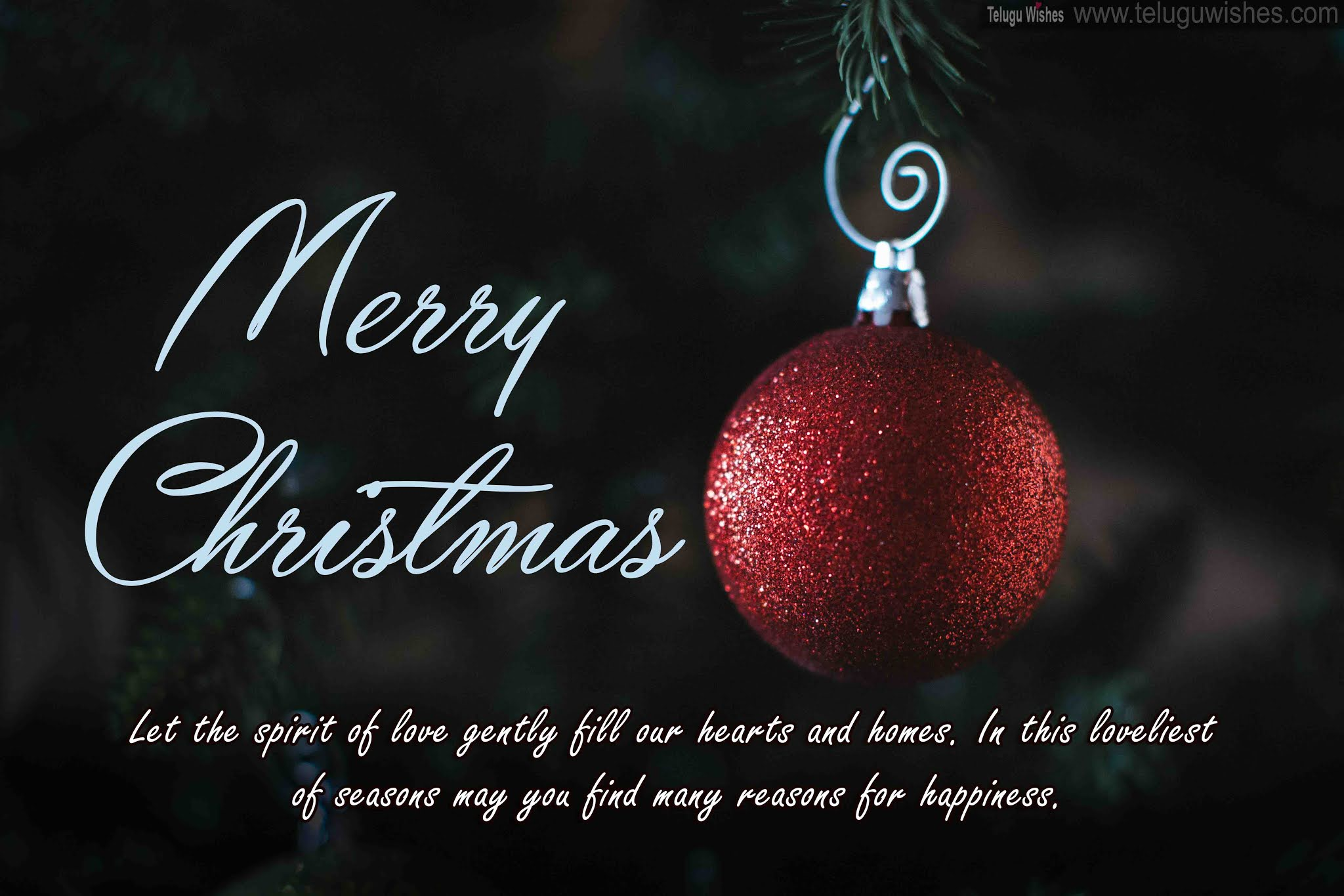Family Christmas wishes images
