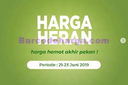 Katalog Promo Toserba Yogya Weekend Terbaru 21 - 23 Juni 2019