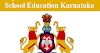 School Education Karnataka Jobs Recruitment 2019 - Primary Guest Teacher 22150 Posts