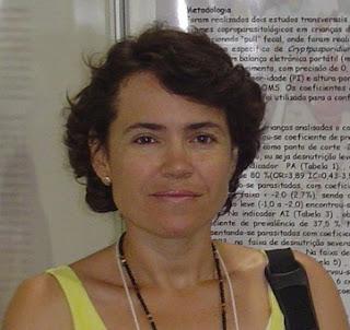 Luciene Maura Mascarini Serra