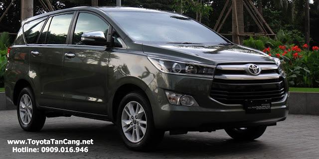 ngoai that xe toyota innova 2016 ham ho hon phien ban 2015