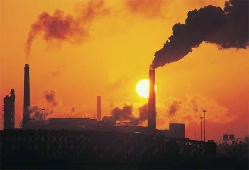 Beberapa Alasan Mengapa Pemanasan Global Sebagai Salah Satu Fenomena