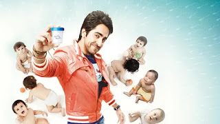 Ayushmann Khurrana's film 'Vicky Donor' Completed 8 years