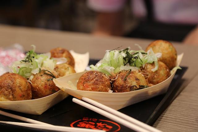 Recipes Original and Tasty Japanese Takoyaki