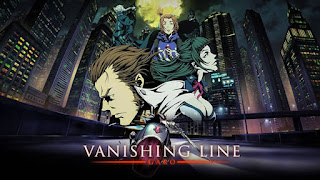 Garo: Vanishing Line Episódio 24 Final