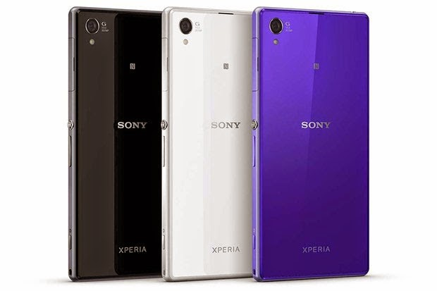 Cara Root Ponsel Android Sony Xperia Z1