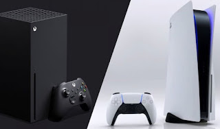 Nuove console