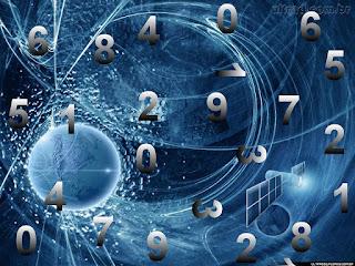 Artes Adivinatorias: la numerología