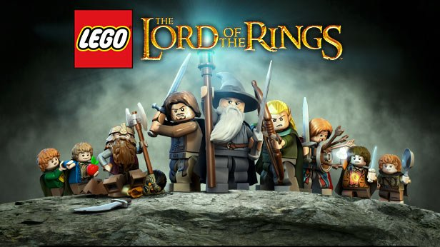 [Προσφορά από Humble Bundle]: LEGO Lord of the Rings - Δωρεάν ταξίδι στην Μέση Γη