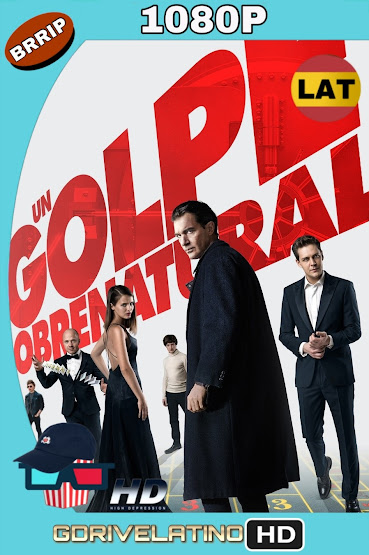 Un Golpe Sobrenatural (2018) BRRip 1080p Latino-Ingles MKV
