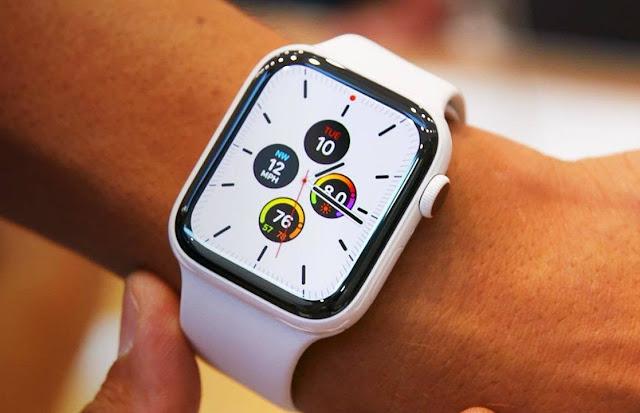Meridian Apple Watch Series 5