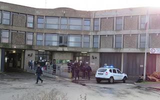 Deux graves agressions de surveillants à la prison de Fleury-Mérogis