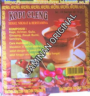 jual kopi cleng kejantanan pria dewasa di Sumatera