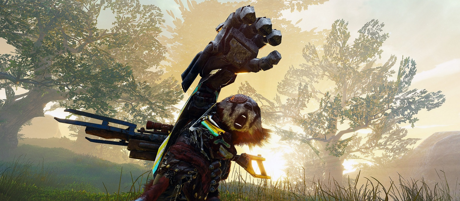 Where to download the demo version of Biomutant. Is there multiplayer and early access