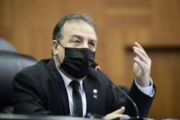 Deputado não crê em apoio de Bolsonaro a militar e critica racha da direita em MT