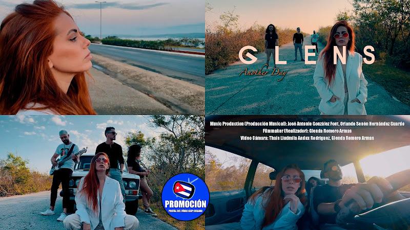 GLENS - ¨Another Day¨ - Videoclip - Directora: Glenda Romero Armas. Portal Del Vídeo Clip Cubano. Música cubana. Rock. Cuba.