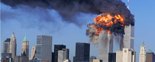 09.011.2001: Never Forget.