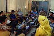 DPRD Tangsel Belajar Keamanan Informasi ke Diskominfosatik Kabupaten Serang