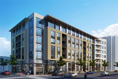 Arlington Virginia commercial real estate news