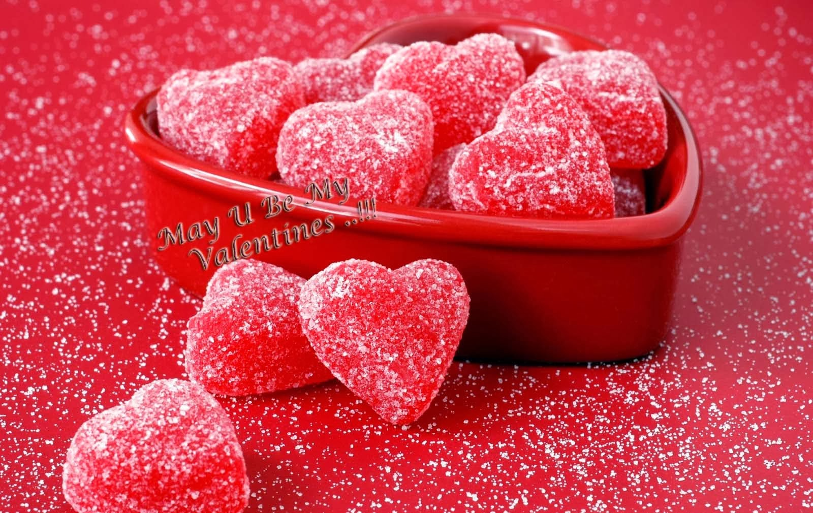 Valentines Day Love Full HD Wallpaper