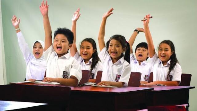 Pengumuman! Januari 2021 Sekolah Mulai Buka Normal Kembali