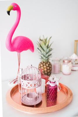Lilith Flamingo Pink / Katarina Baban