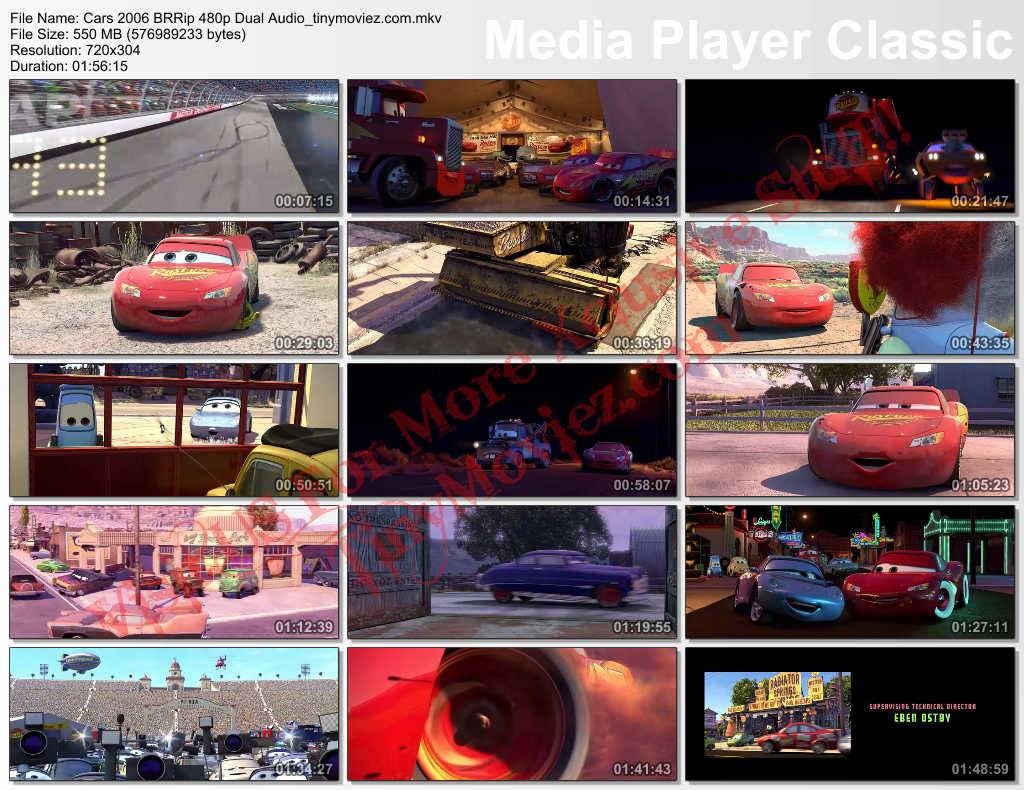 Cars  Full Movie Download In Hindi P