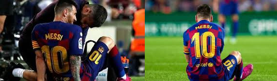 مباراة فريق برشلونة ضد فريق فياريال