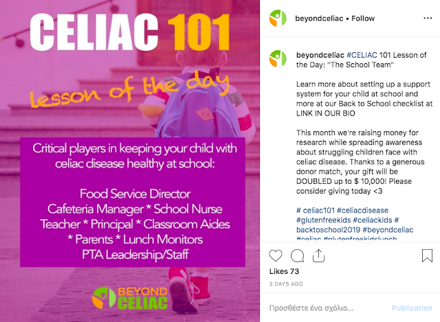 11+ Kids and Teens with Celiac Disease Who are Doing Seriously Amazing Things