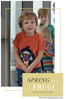 Frugi organic kids clothes, Frugi globetrotter collection, themummyadventure.com