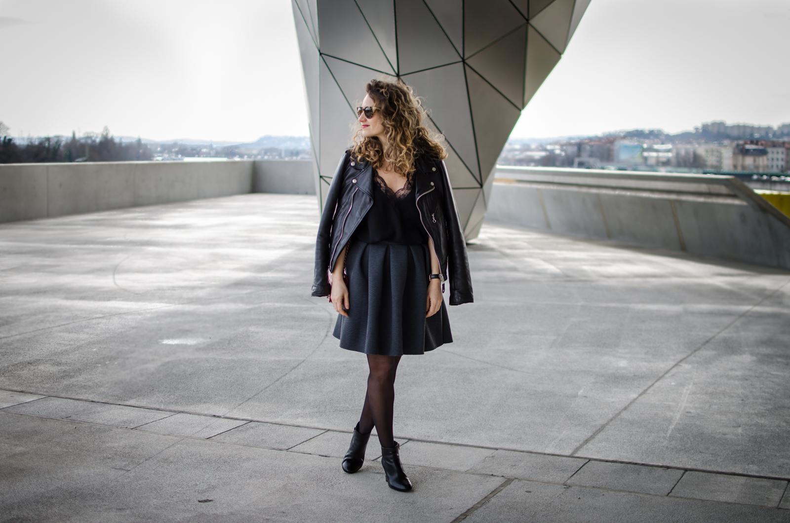 Bloggeuse mode Lyon